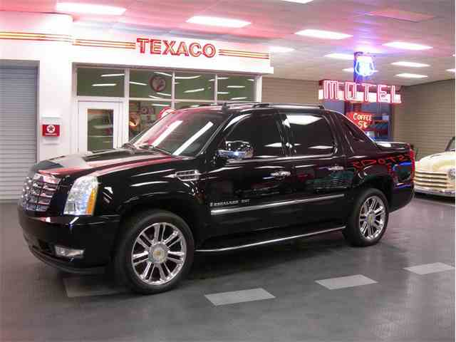 Picture of 2008 Escalade located in Alabama - $20,995.00 - NHY8