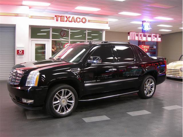 Picture of '08 Escalade - NHY8