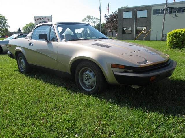 Picture of '80 TR7 - NHYK
