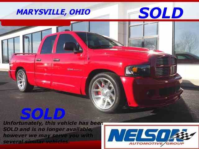 Picture of '05 Ram 1500 - NHYP