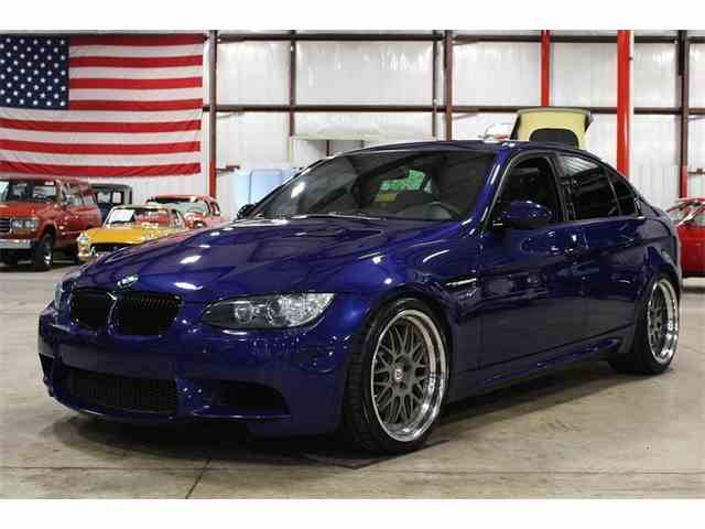 Picture of '08 M3 - NHZG