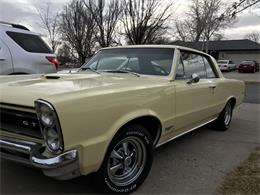 Picture of Classic 1965 Pontiac GTO located in Utah - $38,995.00 - ND3K