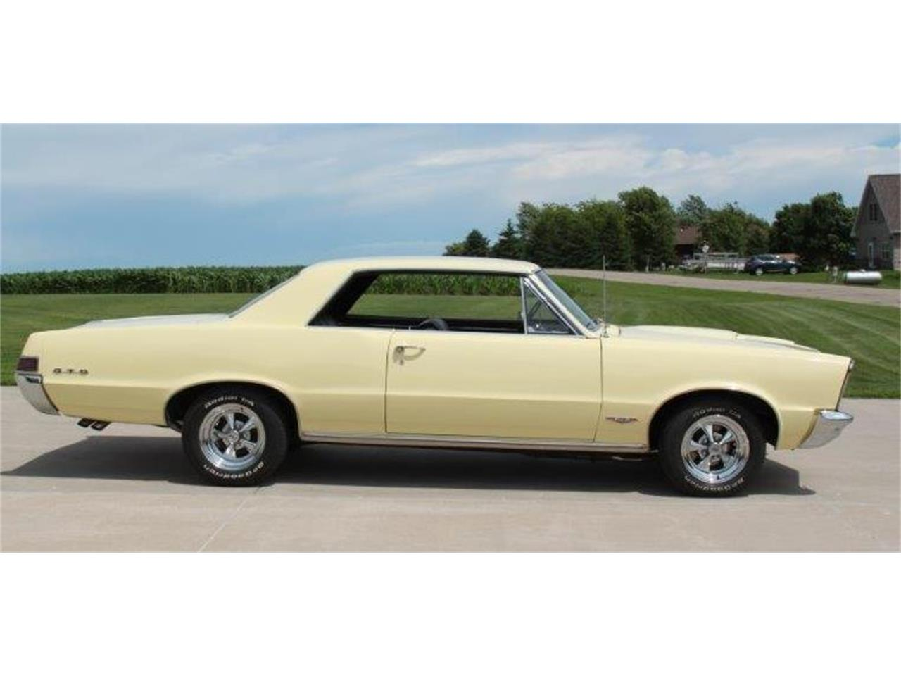 Large Picture of 1965 GTO - $38,995.00 Offered by a Private Seller - ND3K