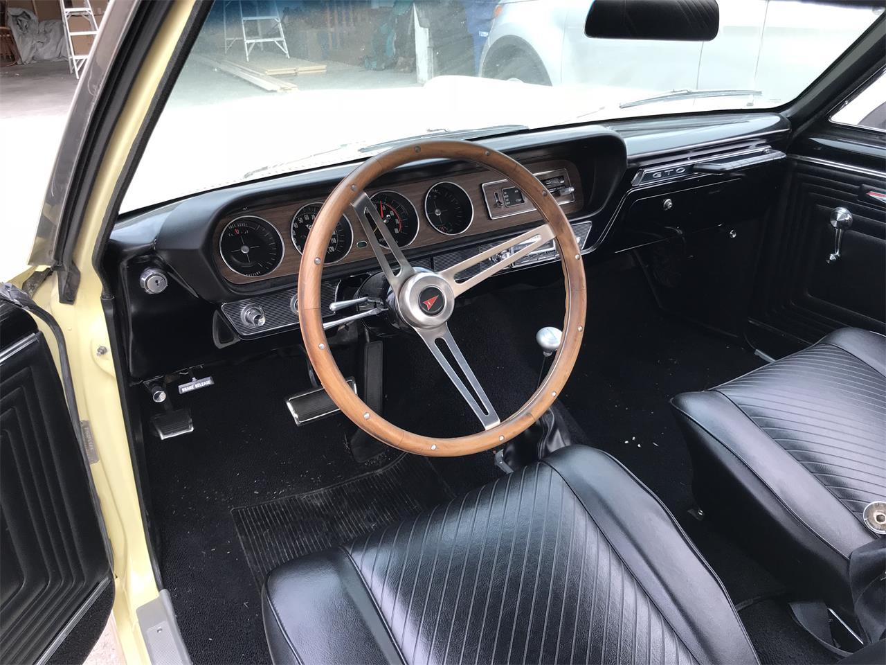 Large Picture of Classic 1965 GTO located in Utah Offered by a Private Seller - ND3K