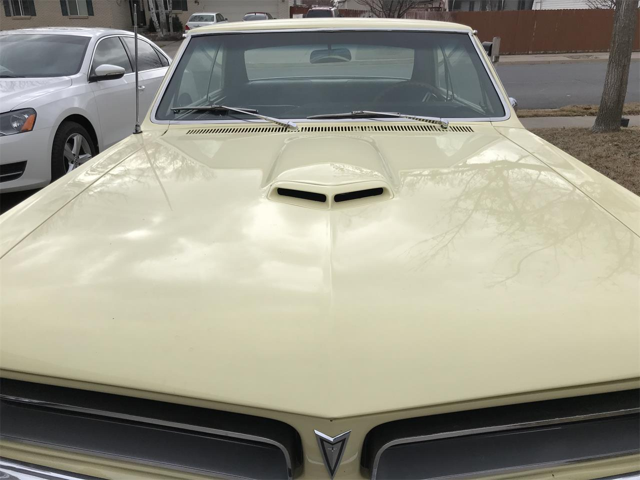 Large Picture of '65 Pontiac GTO located in Kaysville Utah - ND3K