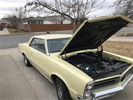 Picture of Classic '65 Pontiac GTO located in Kaysville Utah - $38,995.00 Offered by a Private Seller - ND3K