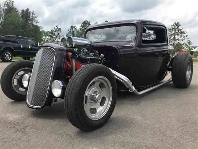 Picture of '32 Coupe - NHZM