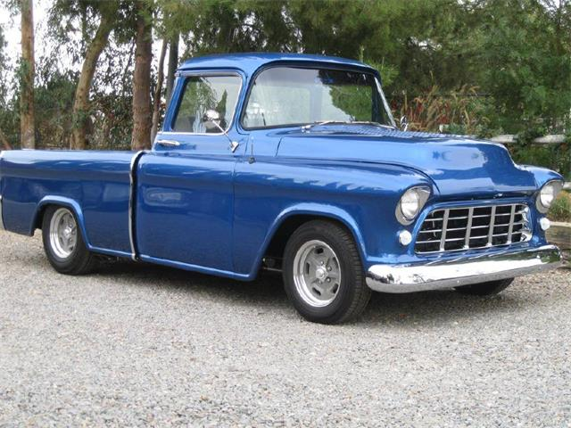 1930 To 1957 Chevrolet For Sale On Classiccars Pg 9