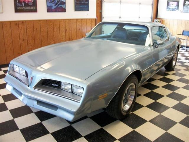 Picture of '77 Firebird - NHZR