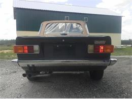 Picture of '72 TR6 - NI0Y