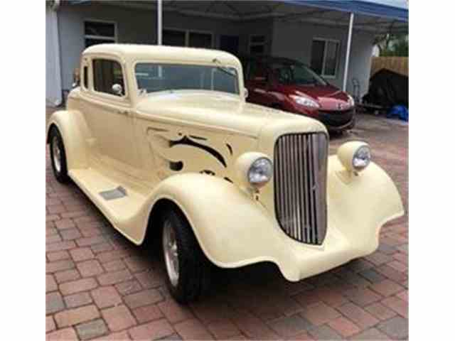 Picture of '34 PF Special - NI12