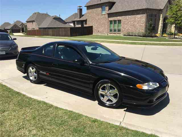 Picture of '04 Monte Carlo SS - NI1C