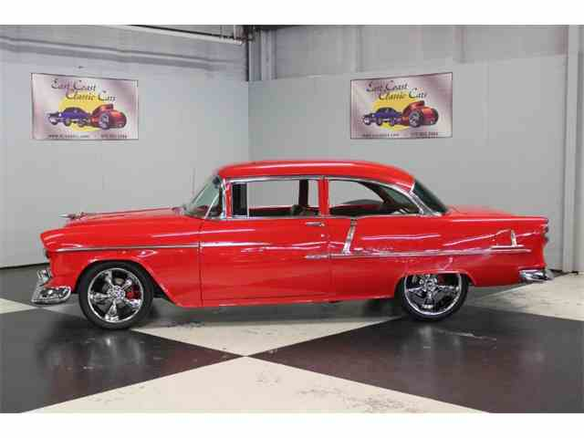 Picture of '55 Bel Air - NI1Q