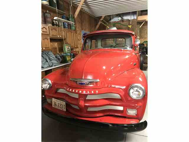 Picture of '54 Pickup - NI1R