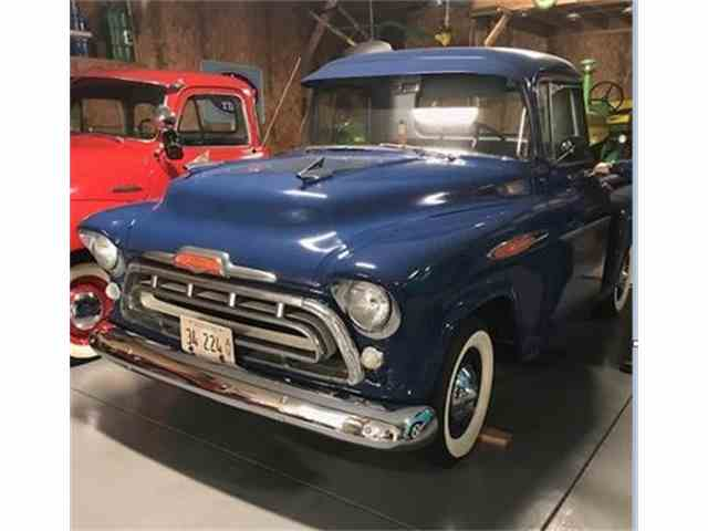 Picture of '57 Pickup - NI1T