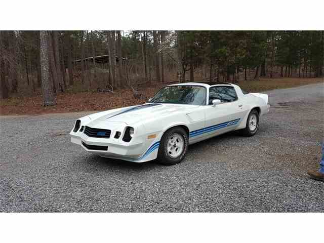 Picture of '80 Camaro Z28 - NDJU