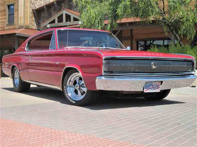 Picture of '66 Charger - NI2H