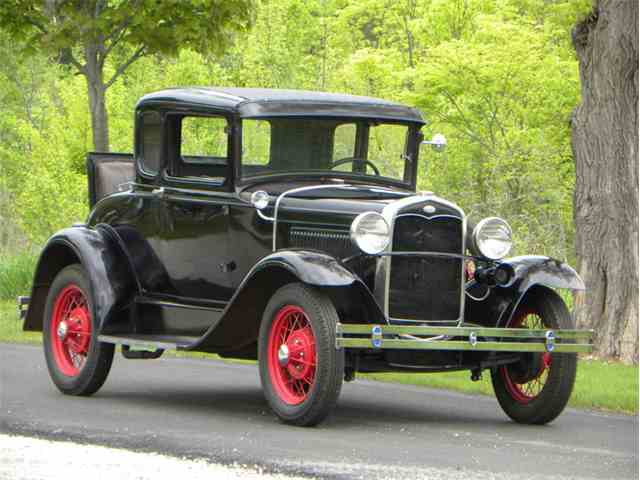 Picture of '31 Model A - NI2L