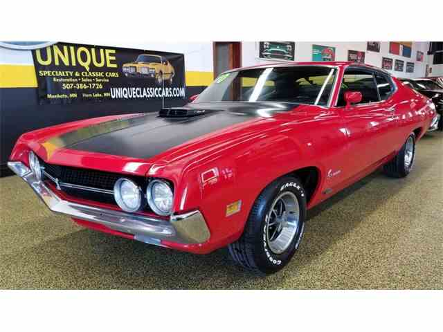 Picture of 1970 Torino Auction Vehicle Offered by  - NI2R