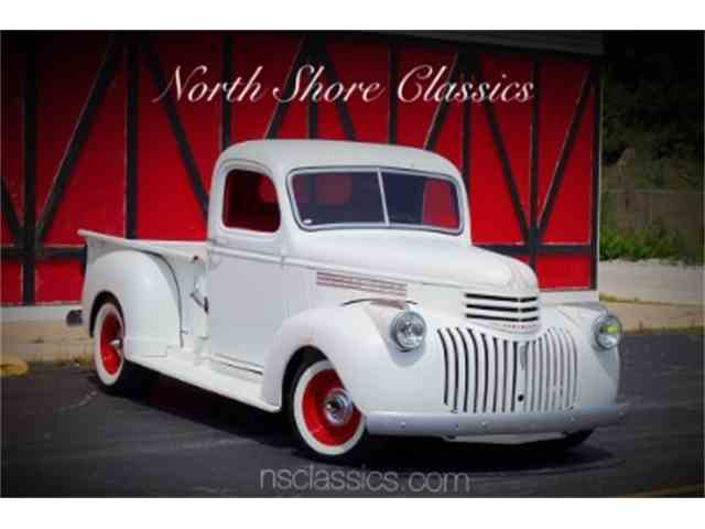 Picture of '41 Pickup - NI2S