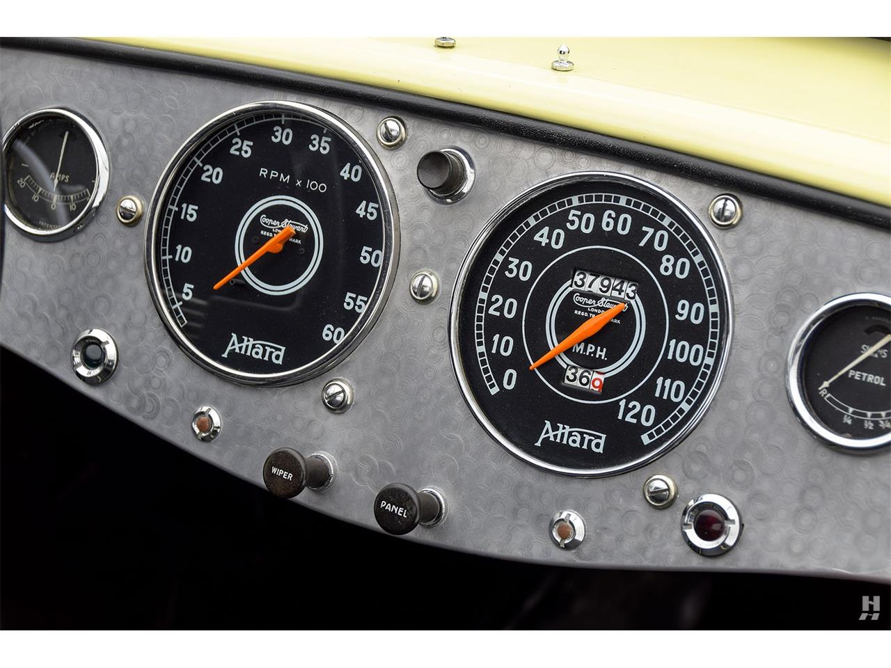 Large Picture of '51 K2 - NI2V