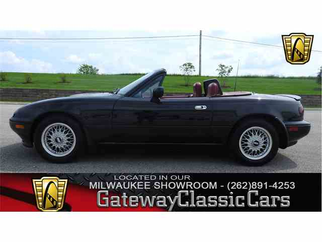 Picture of 1993 Miata located in Wisconsin Offered by  - NI35
