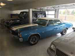 Picture of '72 Chevelle SS - NDJX