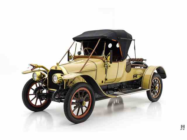Picture of Classic 1909 Imperia Roadster located in Missouri - $62,500.00 Offered by  - NI36