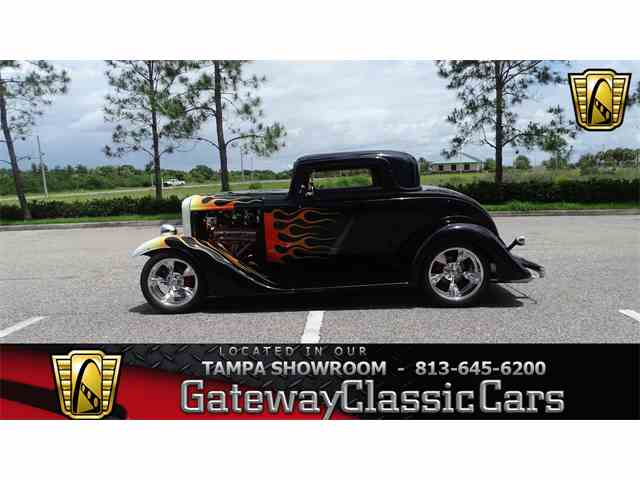 Picture of '32 3-Window Coupe - NI3J