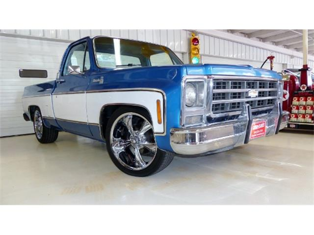 Picture of 1979 Silverado Offered by  - NI3Q