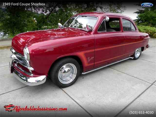 Picture of '49 Coupe - NI3V