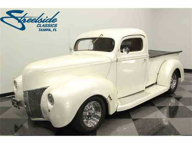 Picture of '41 Pickup - NI3X