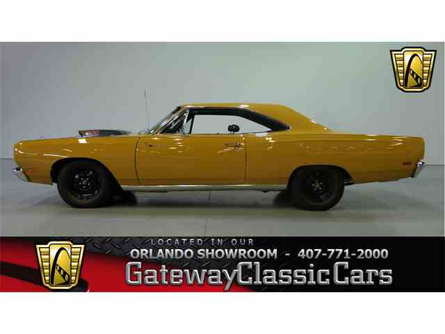 Picture of Classic 1969 Road Runner - $89,000.00 - NI4A