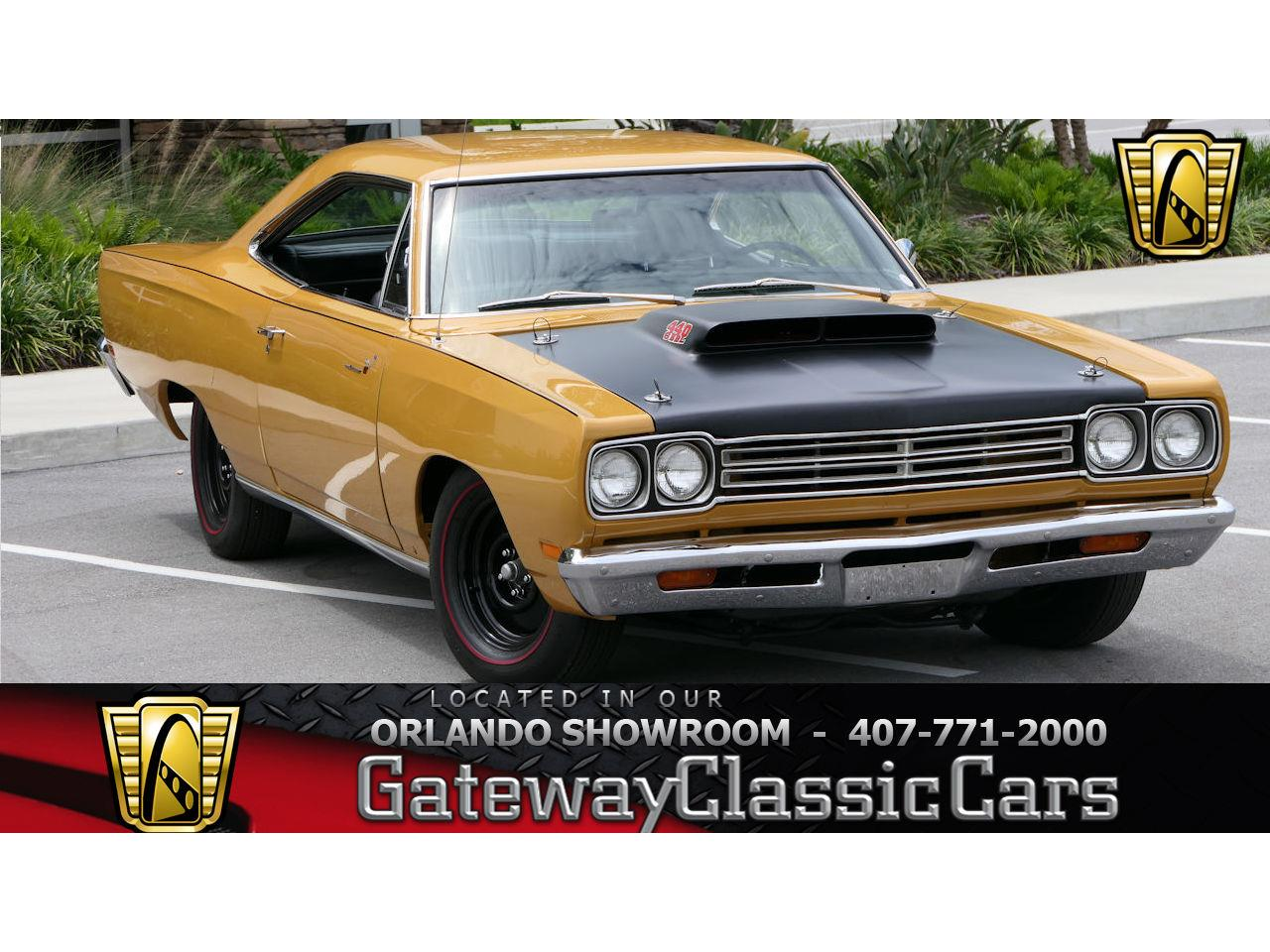 Picture of '69 Road Runner - NI4A