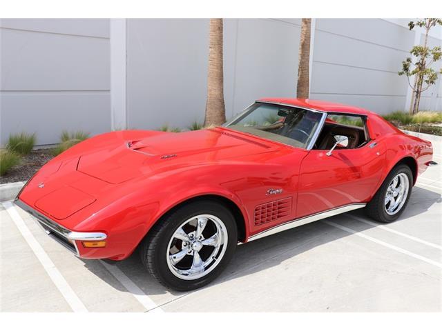 Picture of '72 Corvette - NI4N