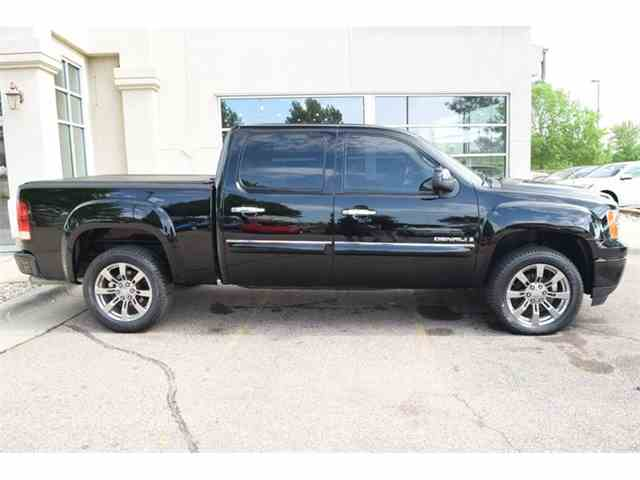Picture of '09 Sierra - NI4P