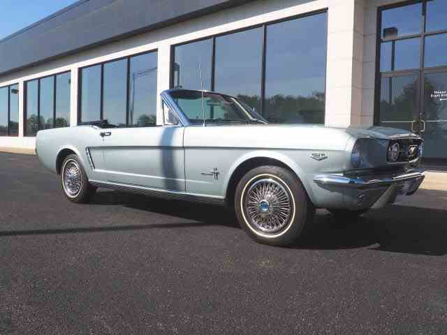 Picture of 1965 Mustang - NI4W