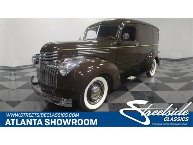 Picture of '41 Panel Truck - ND3M