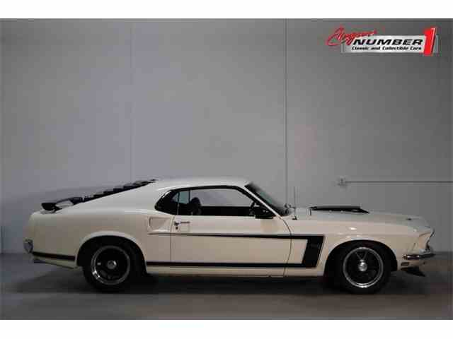 Picture of '69 Mustang - NI55