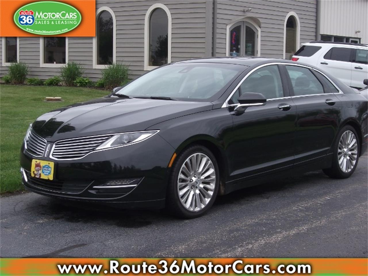2013 Lincoln Mkz For Sale >> For Sale 2013 Lincoln Mkz In Dublin Ohio