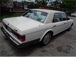 Picture of 1991 Rolls-Royce Silver Spur located in Florida - $29,950.00 Offered by Prestigious Euro Cars - NI5D