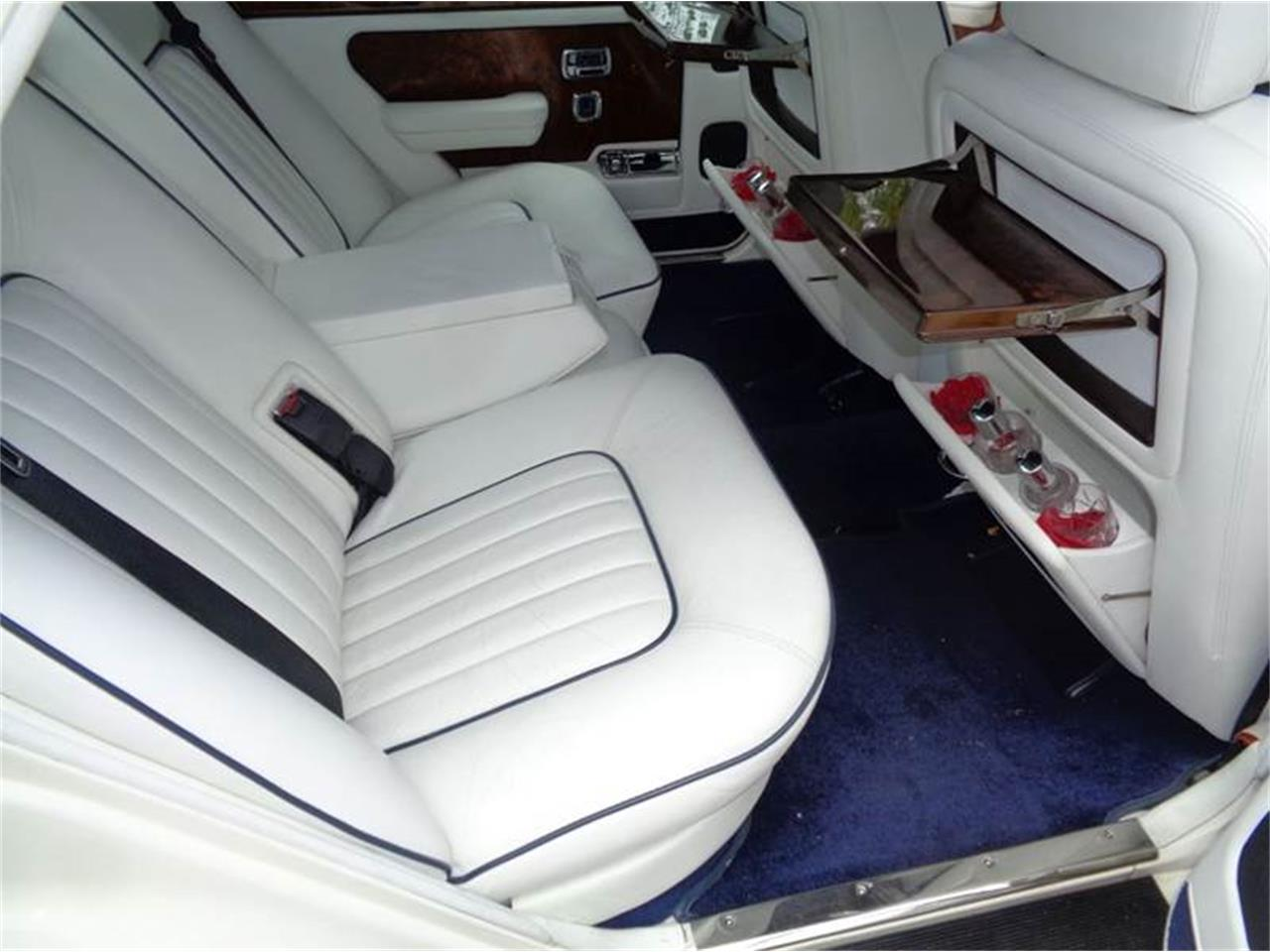 Large Picture of '91 Silver Spur located in Fort Lauderdale Florida Offered by Prestigious Euro Cars - NI5D
