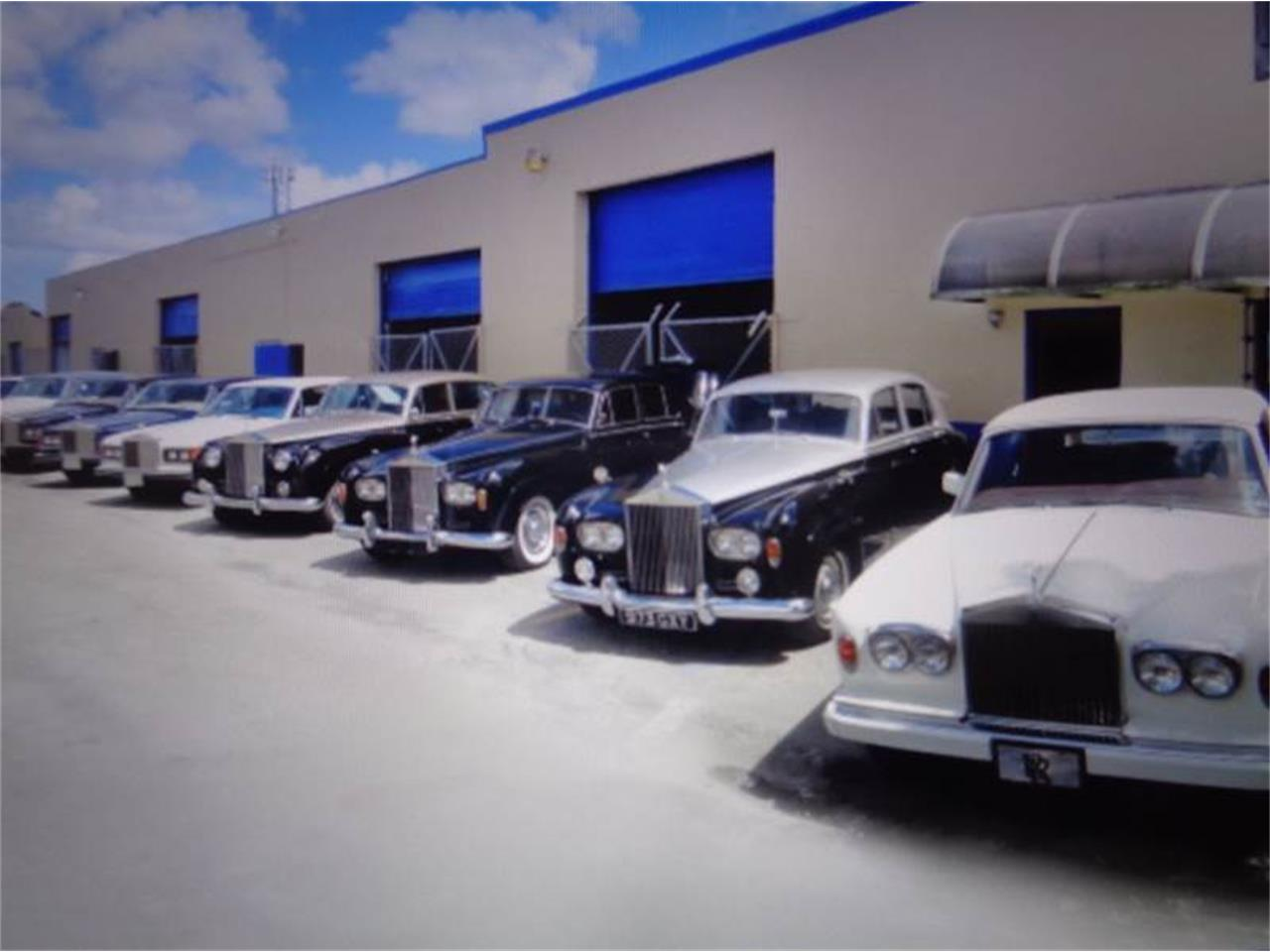 Large Picture of 1991 Rolls-Royce Silver Spur located in Florida - NI5D