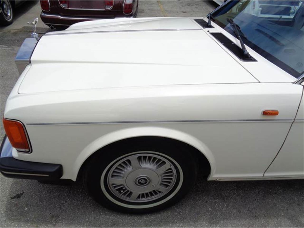 Large Picture of 1991 Rolls-Royce Silver Spur located in Florida - $29,950.00 Offered by Prestigious Euro Cars - NI5D