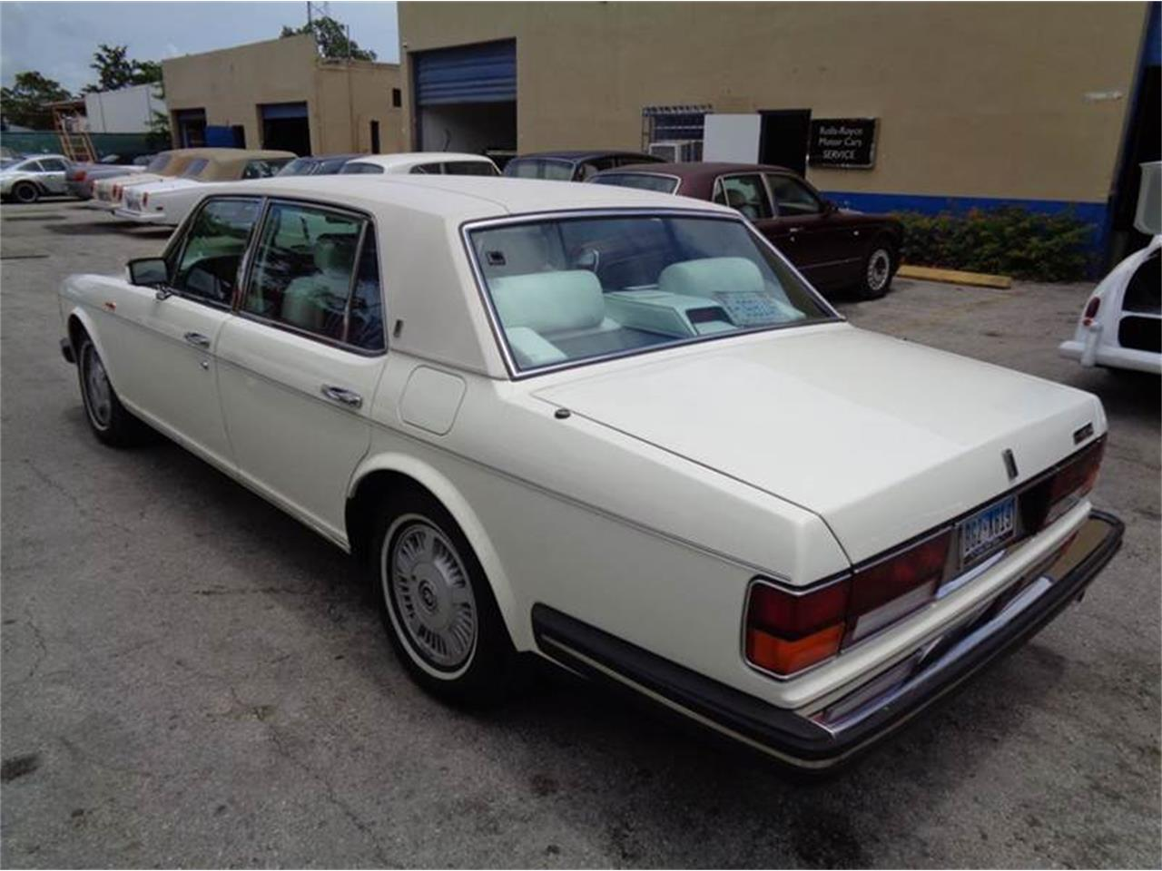 Large Picture of '91 Silver Spur located in Fort Lauderdale Florida - $29,950.00 - NI5D
