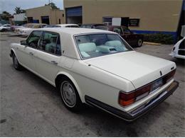 Picture of '91 Rolls-Royce Silver Spur located in Florida - $29,950.00 Offered by Prestigious Euro Cars - NI5D