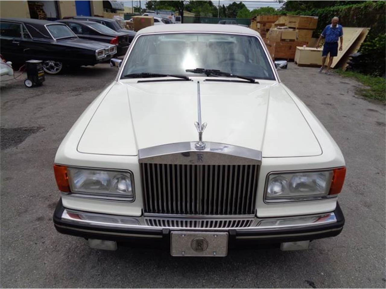 Large Picture of 1991 Rolls-Royce Silver Spur - $29,950.00 Offered by Prestigious Euro Cars - NI5D