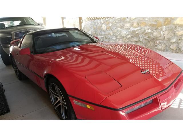 Picture of '85 Corvette - NDK5