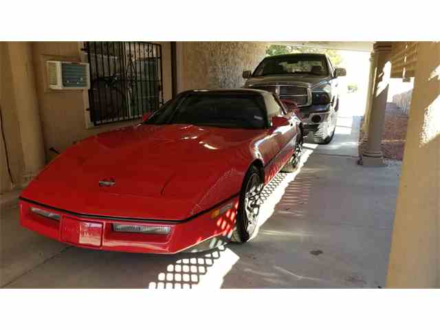 Picture of '85 Corvette - NDK5
