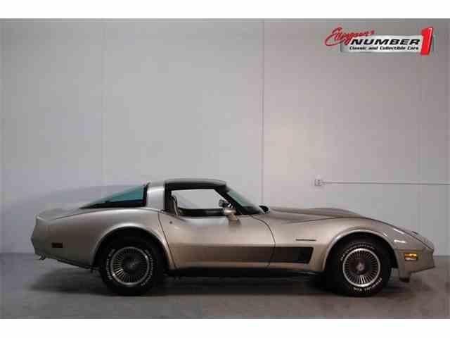 Picture of '82 Corvette - NI5Q